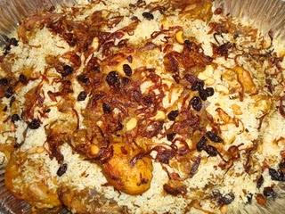 my favourite chicken biriyani- kozhikode style   my life